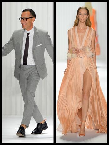 J Mendel Fashion Event - P 2012
