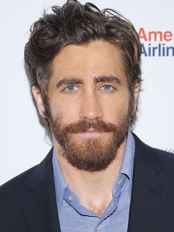 FILM: Jake Gyllenhaal