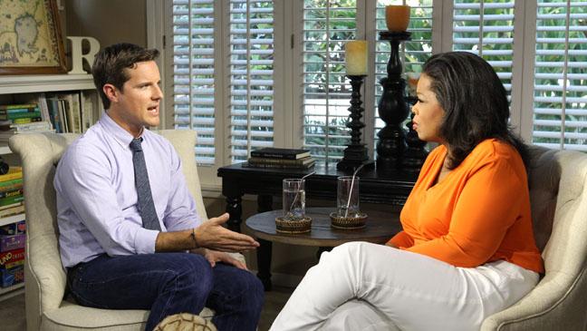 Oprah Next Chapter Jason Russell - H 2012