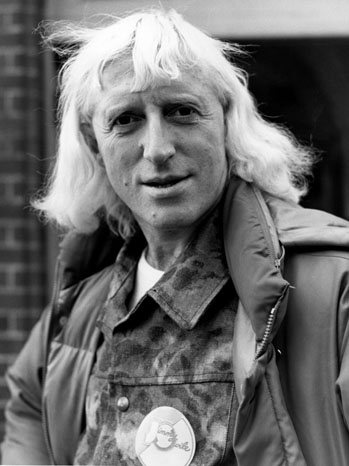 Jimmy Savile 1973 - P 2012