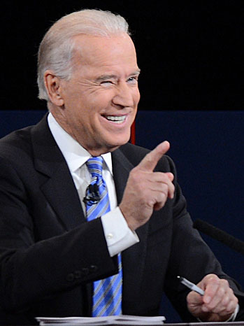 Joe Biden Debate - P 2012
