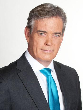 Fox News John Roberts Headshot - P 2012