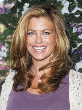 Kathy Ireland Headshot - P 2012