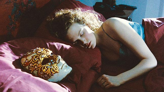 2012-38 FEA Kubrick Eyes Wide Shut Nicole Kidman H