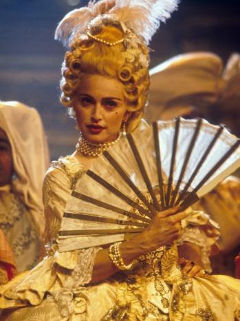 Madonna Vogue - P 2012
