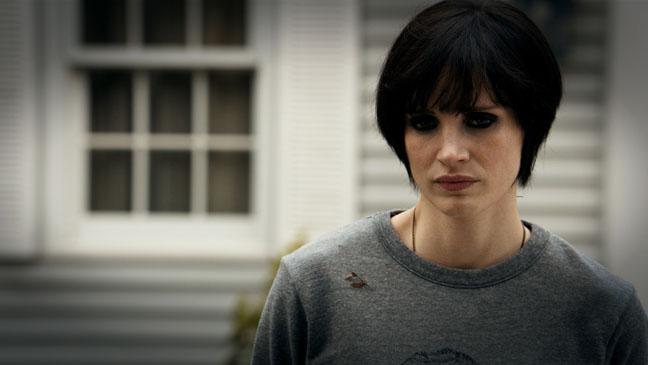 Mama Jessica Chastain - H 2012