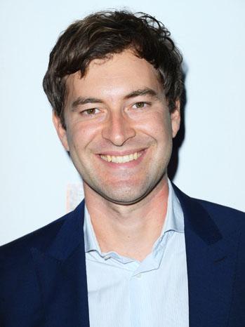 Mark Duplass Headshot - P 2012
