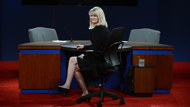 Martha Raddatz - VP debate - H 2012