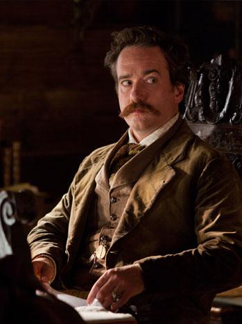 Matthew Macfayden - Actor - Anna Karenina - P 2012
