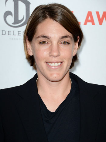 Megan Ellison Headshot - P 2012