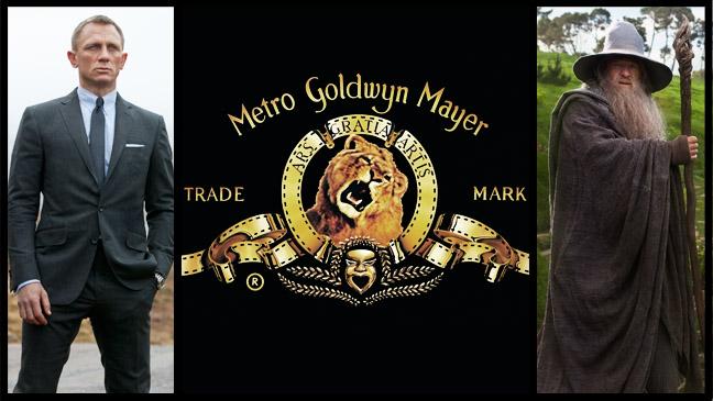 Skyfall Still MGM Logo Hobbit Still Split - H 2012