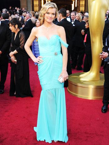 Missi Pyle Oscar Arrivals - P 2012