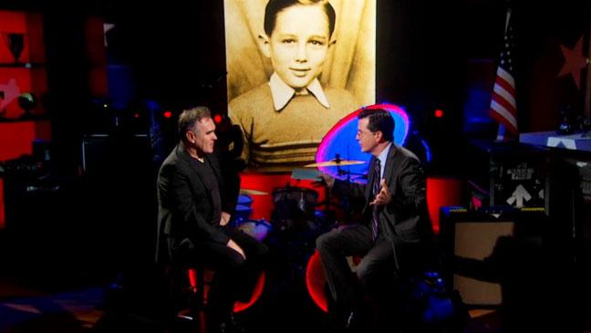 The Colbert Report Morrisey - H 2012
