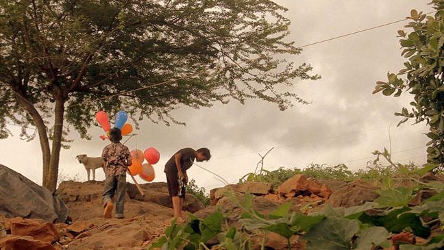 Mumbai's King Mumbai Cha Raja Film Still - H 2012