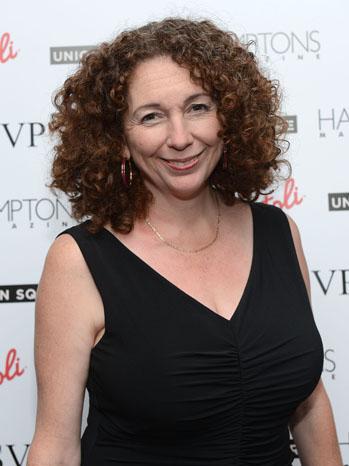 Nancy Savoca Headshot - P 2012