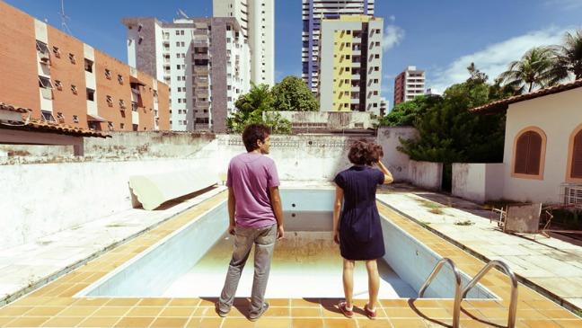 Neighboring Sounds (O Som Ao Redor) Still - 2012 H