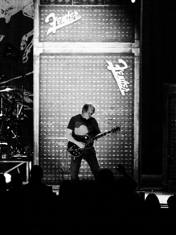 Neil Young Hollywood Bowl - P 2012