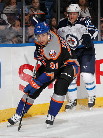 New York Islanders Hockey - P 2012