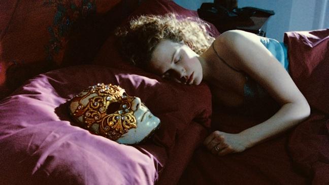 Nicole Kidman Stanley Kubrick Movie Still - H 2012