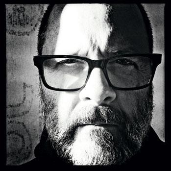 Frank W Ockenfels 3 Portrait - P 2012
