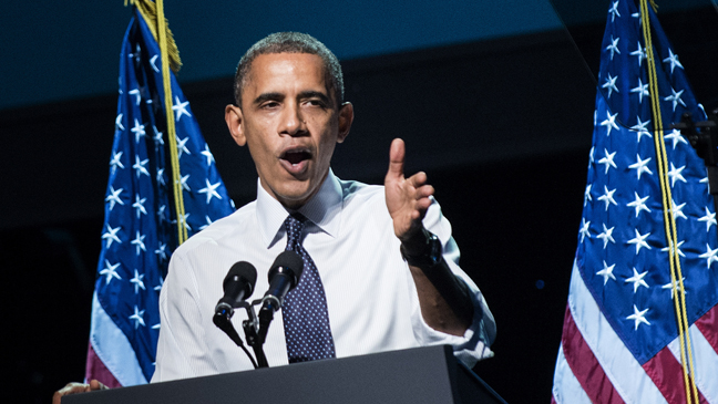 "Obama ""30 Days to Victory Concert""  - H 2012"