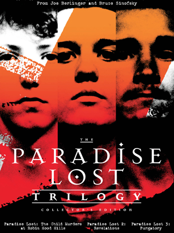 Paradise Lost collector's edition P