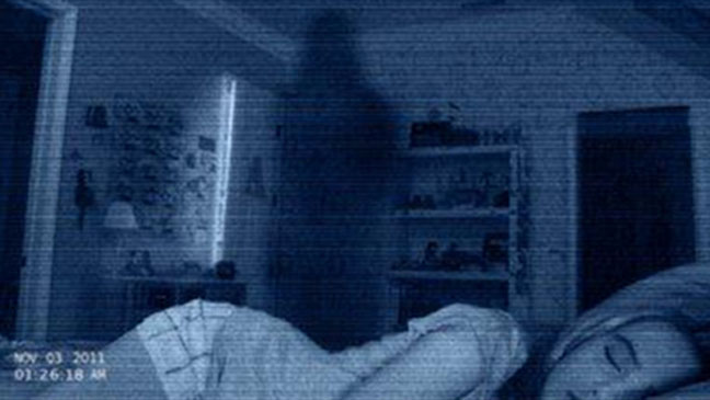 Paranormal Activity 4 Still - H 2012