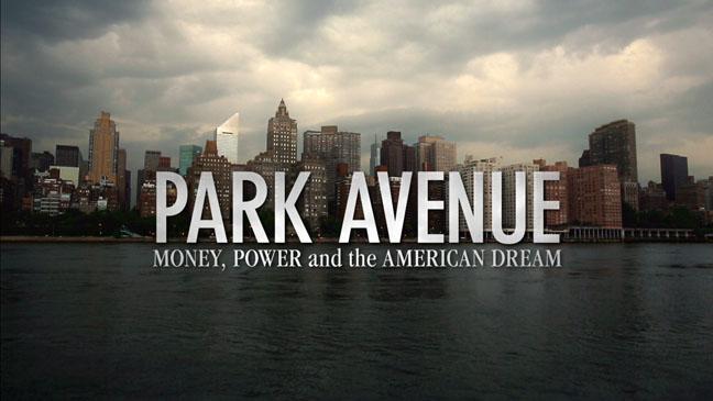 Park Avenue MT - H 2012