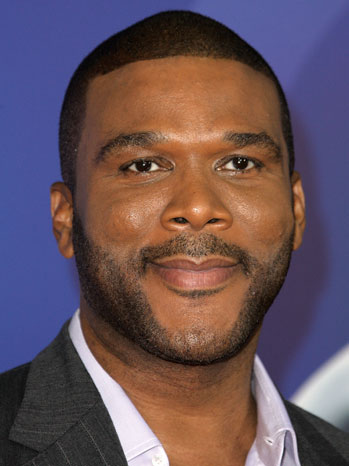 DOWN: Tyler Perry