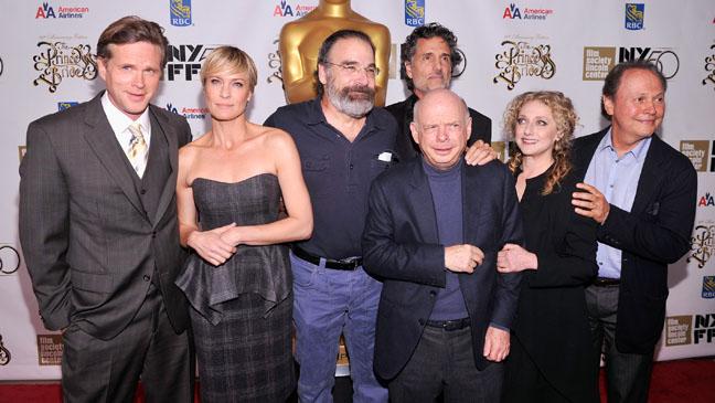 Princess Bride Cast NYFF - H 2012