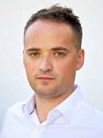 Rob Hill Headshot - P 2012