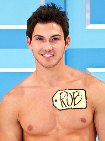 Rob Wilson Price is Right Male Model - P 2012