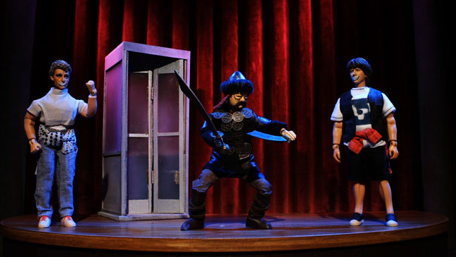 Robot Chicken Still - H 2012