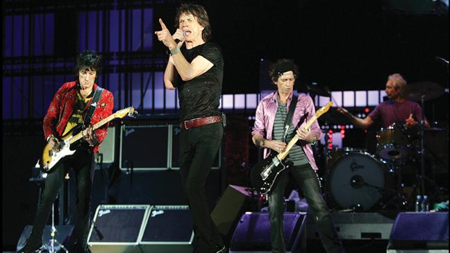 Rolling Stones 2012 live L