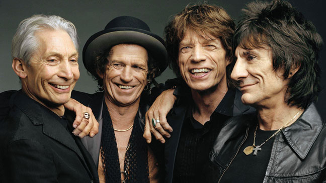 Rolling Stones PR Image Group - H 2012