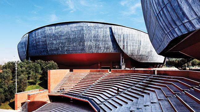 2012-39 BKLOT Rome Auditorium Parco della Musica H