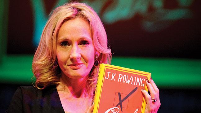 2012-36 REP J.K. Rowling H