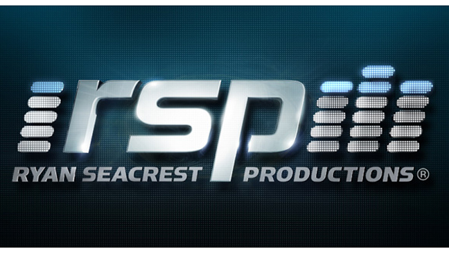 Ryan Seacrest Productions logo L