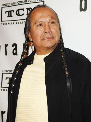 Russell Means - P 2012