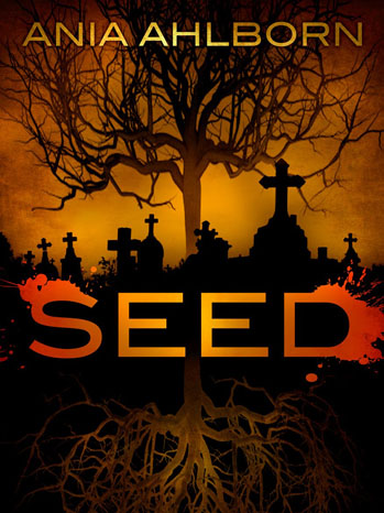 Seed Book Cover - P 2012