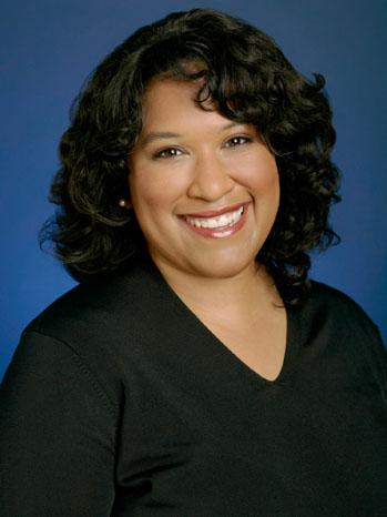 Shana C. Waterman Headshot - P 2012
