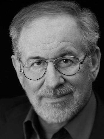 Steven Spielberg - Director - Lincoln - P 2012