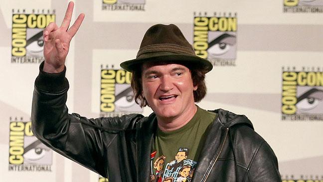 2012-36 REP Quentin Tarantino H