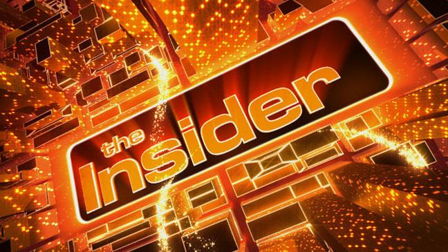 The Insider Logo - H 2012