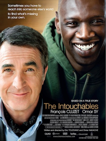The Intouchables Cover Sheet - P 2012