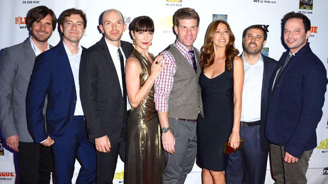 """""""The League"""" Season 4 Premiere Cast - H 2012"""