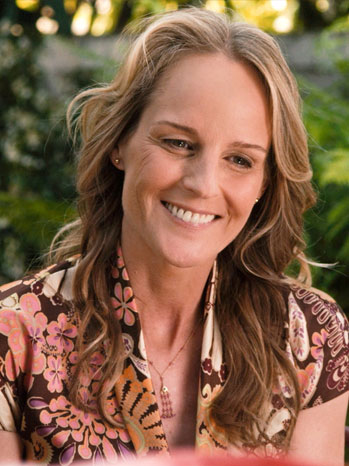 Helen Hunt - The Sessions - P 2012
