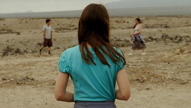 Thursday Till Sunday Film Still - H 2012