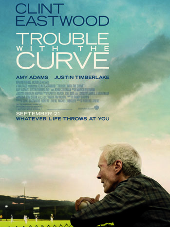 Trouble with the Curve Cover Sheet - P 2012
