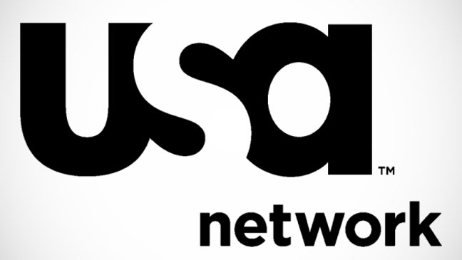 USA Network Logo - H 2012